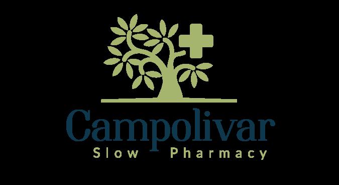 Logotipo Farmacia Campolivar